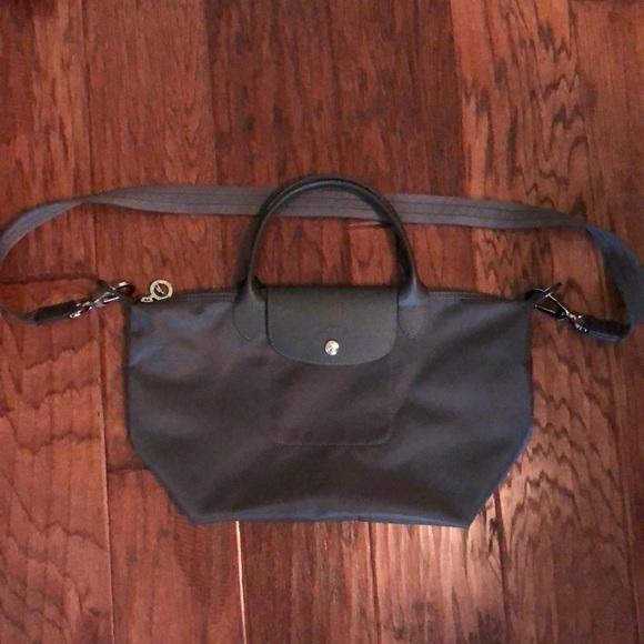 Longchamp Handbags - Longchamp Le Pliage Neo M f0130af5948fe